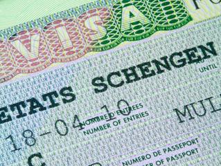 欧洲签证申根签证问与答