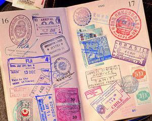 申根签证类型需知