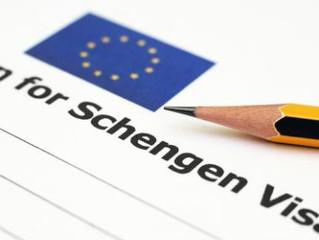 申根签证申请指南