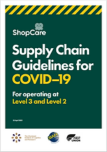 Supply Chain Guidelines, ShopCare, Health & Safety, Health Safety Wellbeing, Safety leadership, Industry Group, Sector Group, Workplace safety, Healthy workplace, Retail, Retailers, Supply Chain, Manufacturing, Transport, Transportation, ACC,