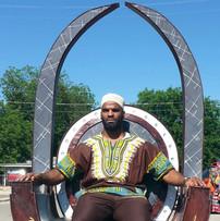 3rd Annual Pan- African Festival