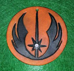 Jedi medallion