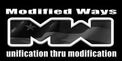 Modified Ways Logo