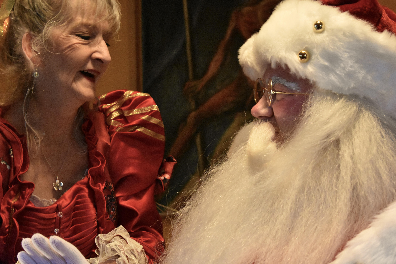 Santa Claus Hire Dublin