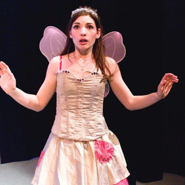 Fairy Princess Parties
