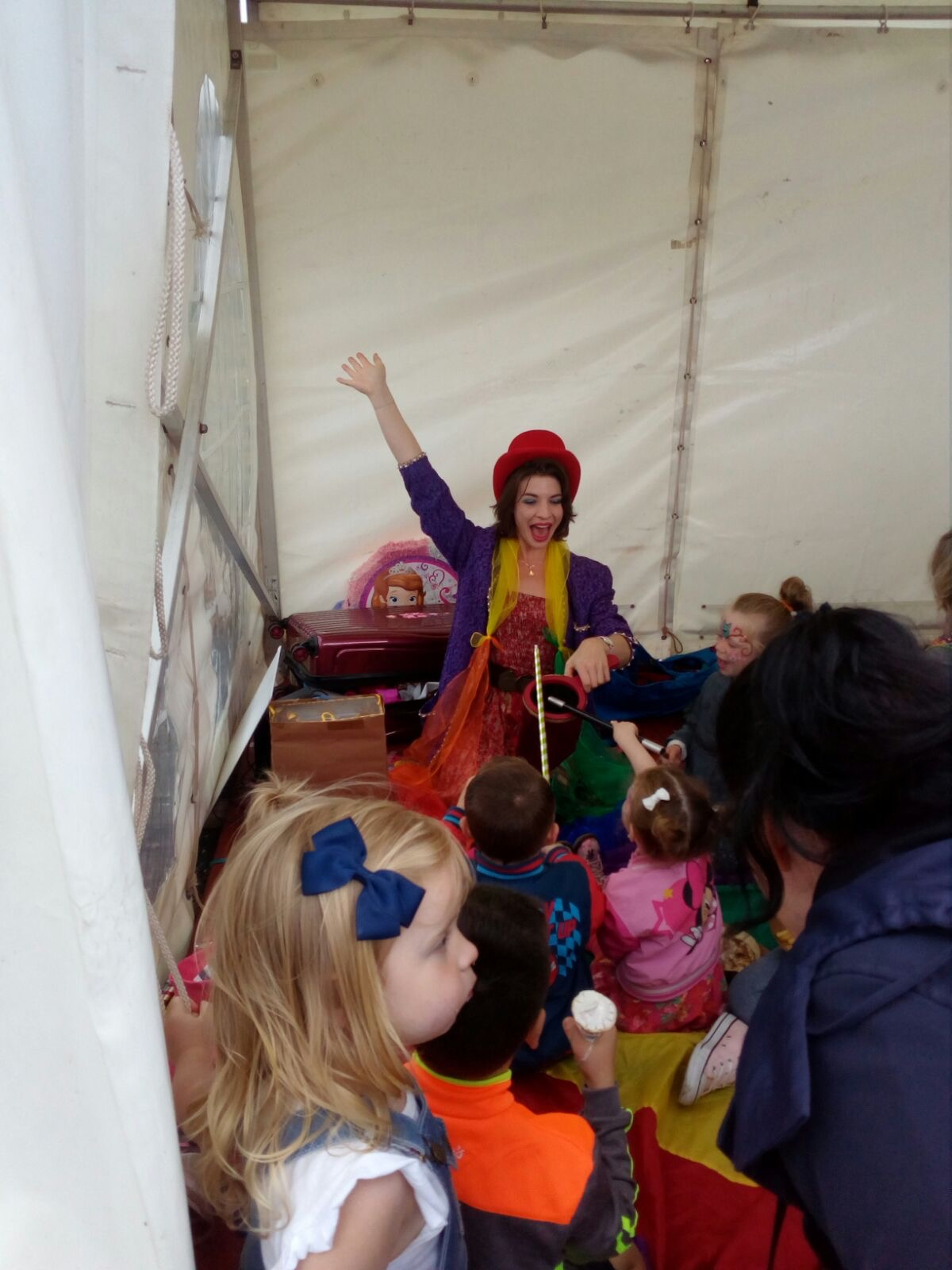 Magician for Kids Parties & Events