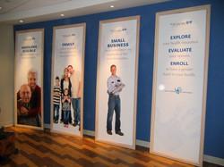 Highmark Leaning Brand Panels