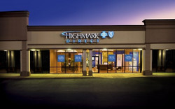 Highmark Store Front