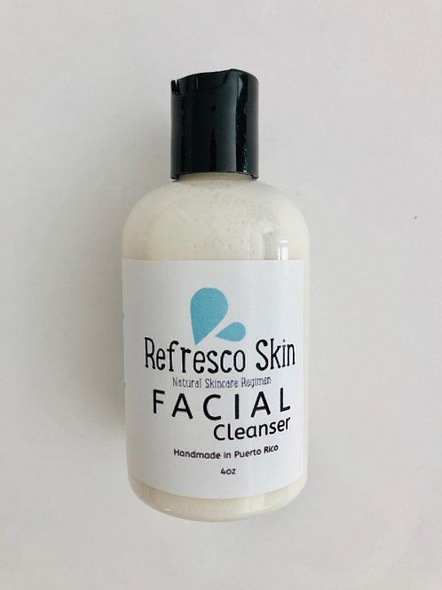 Refresco Skin Face Cleanser