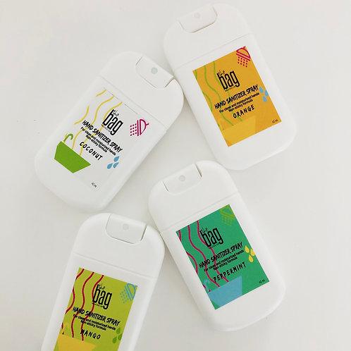 4 pack Hand Sanitizer