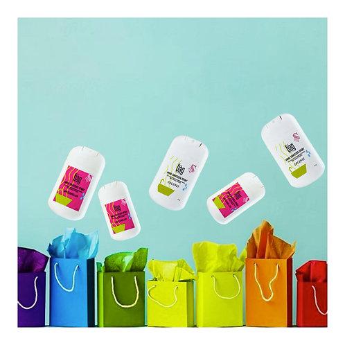 Hand Sanitizer 2 Gift Pack
