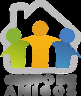 Logo Grupo de Amigos.png