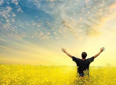 3 Atitudes que agradam ao Senhor