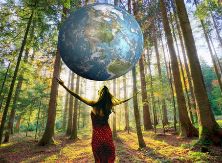Amar traz o Céu na terra.