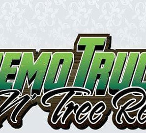 Premo Trucking Logo Design