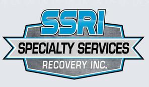 SSRI Logo Design