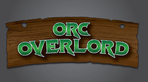 Orc Overlord Board Game