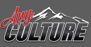 Avy Culture Logo Design
