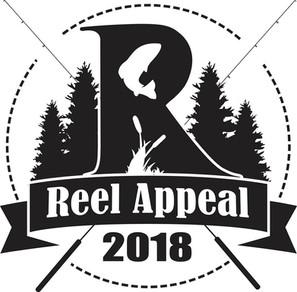 Reel Appeal Logo Design