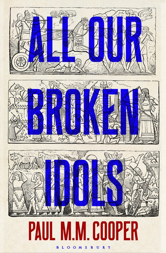 All Our Broken Idols HIgh Res