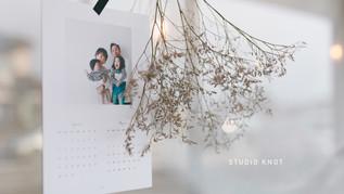 【2019CALENDAR】カレンダー撮影会開催