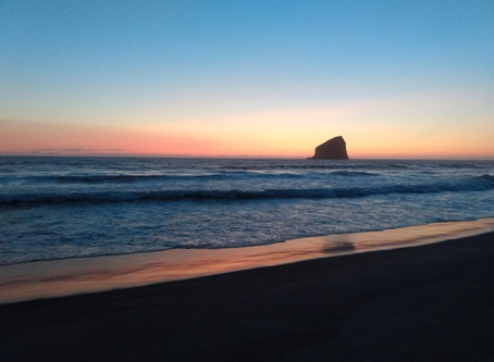 Music Magic on the Oregon Coast