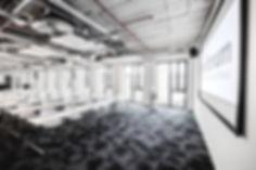 enforum | velký sál