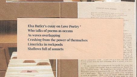 under lock and key poetry postcards_1.jp