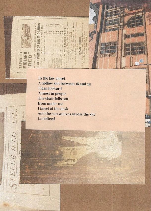 under lock and key poetry postcards.jpg