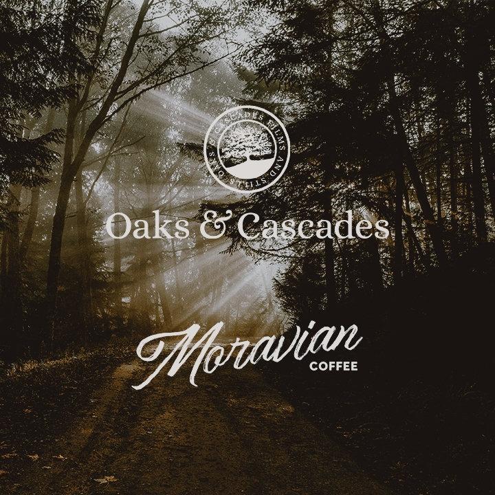 Moravian + Oaks & Cascades Package