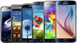 Telefonini-Samsung