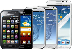 Samsung-Galaxy-Family