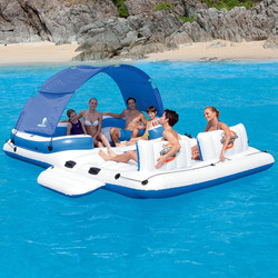 bestway-isola-galleggiante-tropical-breez-gonfiabile-6-persone-43105-