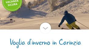 Vacanze sulla neve, Ski, Saune, Piscine riscaldate, in Carinzia!