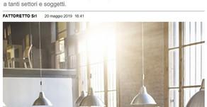 Smart Working & CoWorking: soluzioni per un futuro professionale sostenibile.