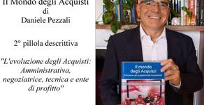"""2° Funzione: Amministrativa, negoziatrice, tecnica e ente di profitto. Da """"Il mondo degli Acquisti"""""""