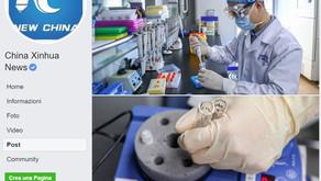 La Cina sta per tagliare il traguardo del primo vaccino... vedremo cosa accadrà!