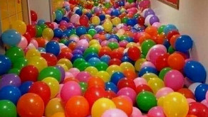 Avremo il modo di ritrovare il nostro palloncino?