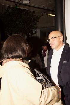 Presentazione al MOOOV360 di Milano con Christine Grimaldi e Britta Oling 4
