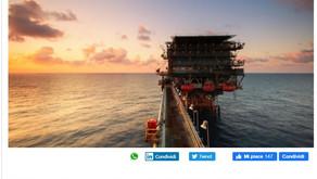 La Cina sta vincendo la partita del petrolio offshore