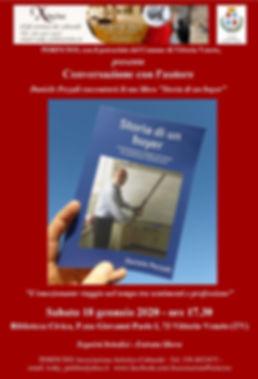 2020.01.18 Locandina biblioteca conversa