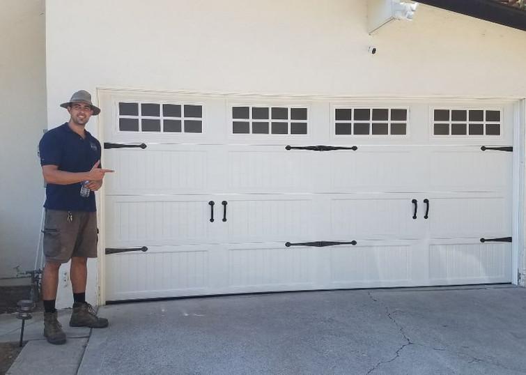 Globus Garage Doors