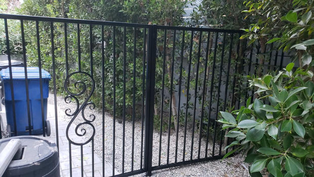 Globus Steel Gates & Fences