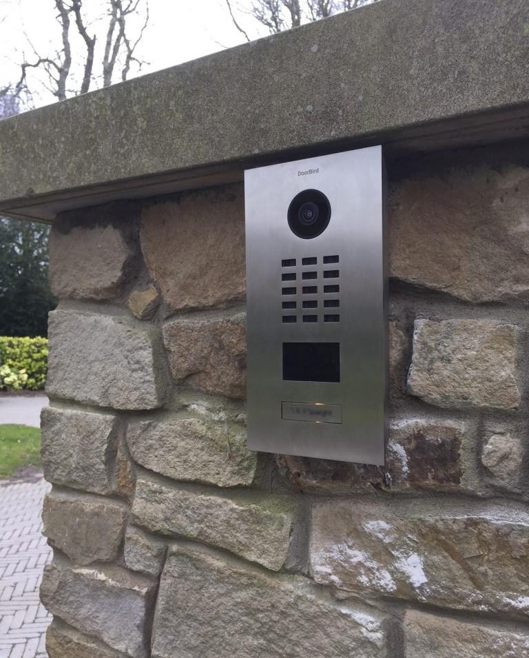 DoorBird Intercom System