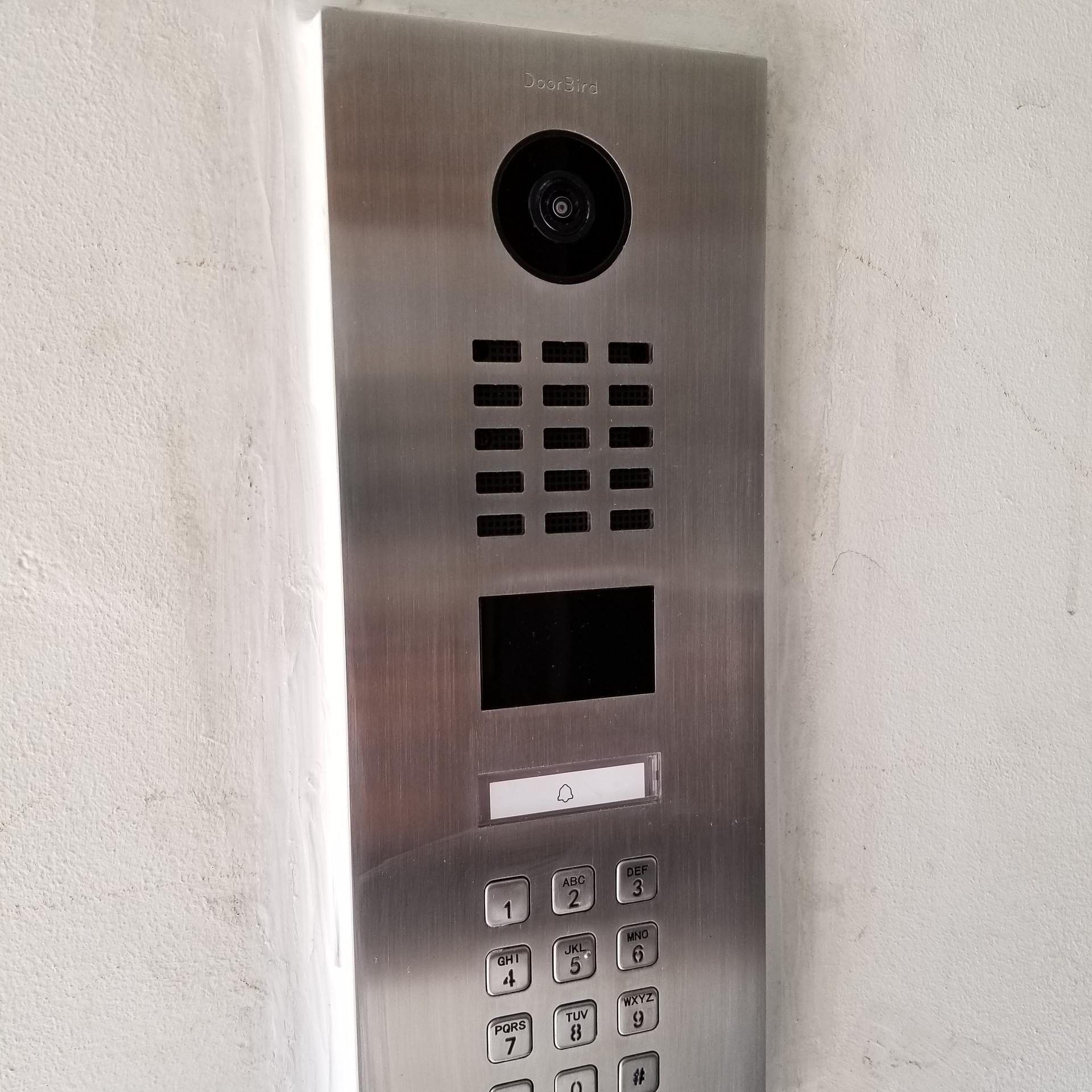 Intercom - DoorBird
