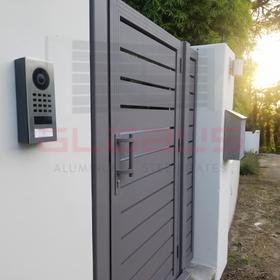 DoorBird IP Video Door Station D1101VSU