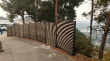 Globus Fences