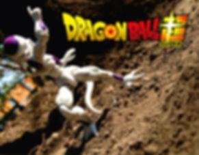 DragonBall Figuras Coleccionables Red Pa