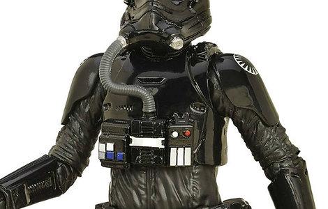 First Order Tie Fighter Pilot Star Wars The Black Series 6