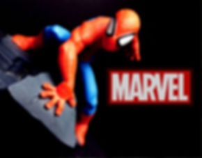 Marvel Figuras Coleccionables 1 Red Pand